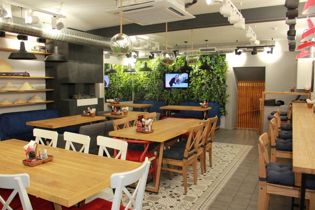 Ресторан АнНам