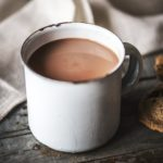«Мой» рецепт какао